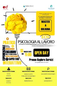 Master per Psicologi